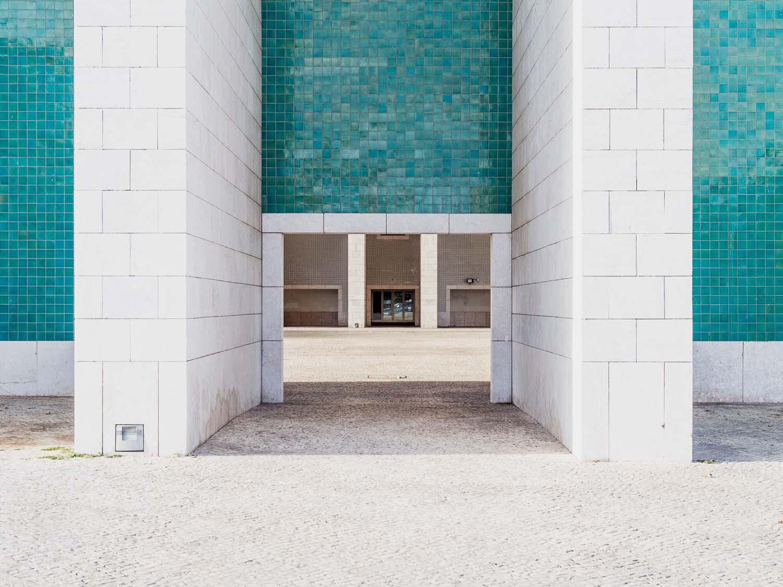 Adriano Nicoletti Architecture